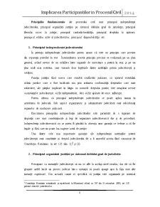 Implicarea Participantilor in Procesul Civil - Pagina 4