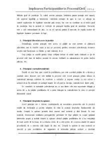 Implicarea Participantilor in Procesul Civil - Pagina 5