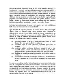 Dosarul Preturilor de Transfer - Intrebari si Raspunsuri Practice - Pagina 3