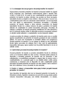 Dosarul Preturilor de Transfer - Intrebari si Raspunsuri Practice - Pagina 4