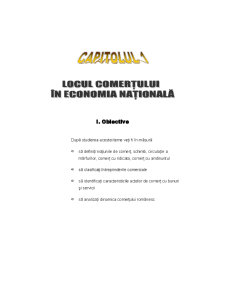 Politici Comerciale - Pagina 1