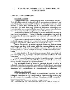 Comercianți - Pagina 1
