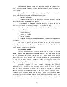 Considerații Teoretice și Practice Privind Taxele Vamale în Condițiile Aderării României la Uniunea Europeană - Pagina 5