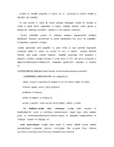 Arealul - Pagina 2