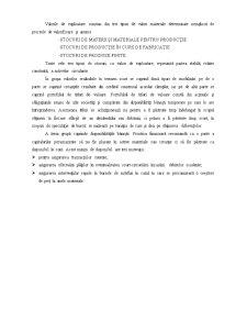 Gestiunea Financiară a Întreprinderii - Pagina 5