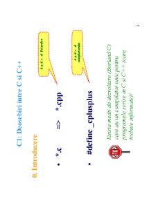 Programare Orientata pe Obiecte - Pagina 2