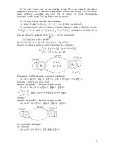 Elemente ale Teoriei Proceselor Stocastice - Pagina 4