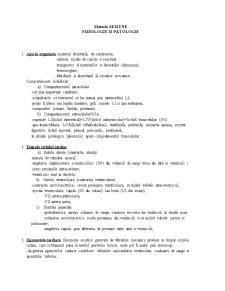 Fiziologie - Pagina 1