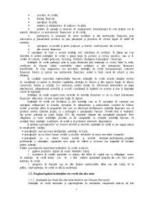 Operatiile Institutiilor de Credit - Pagina 5
