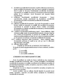 Tehnici de Plată și de Finanțare în Comerțul Exterior - Pagina 5