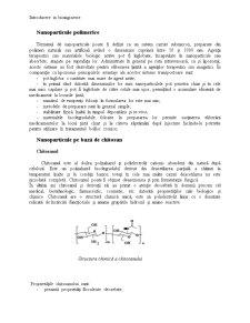 Nanoparticule pe Bază de Chitosan - Pagina 2