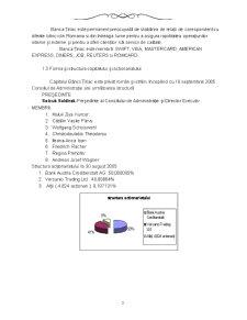 Monografie Banca Tiriac - Pagina 3