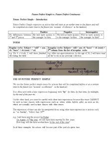 English Grammar în Use - Pagina 1