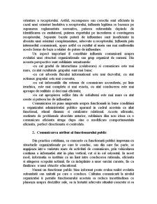 Rolul si Importanta Comunicarii in Administratia Publica - Pagina 3