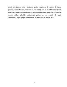 Notiunea, Normele și Izvoarele Dreptului Administrativ - Pagina 3