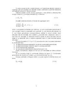 Modelarea Sistemelor Mecatronice - Pagina 5