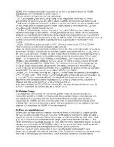 Descrierea Calculatorului - Pagina 5