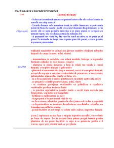 Calendarul Legumicultorului - Pagina 1