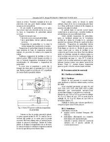 Studii Privind Influența Preîncălzirii Aspura Eliminării Riscului de Fisurare la Rece la Sudarea Oțelurilor pentru Construcții - Pagina 3