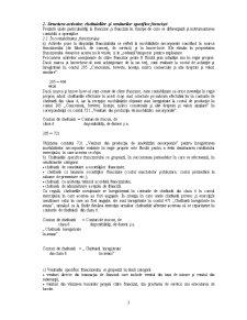 Contabilitatea Tranzactiilor de Franciza in Relatiile Internationale - Pagina 3