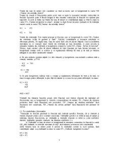 Contabilitatea Tranzactiilor de Franciza in Relatiile Internationale - Pagina 4
