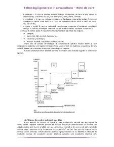 Inginerie in Acvacultura - Pagina 2
