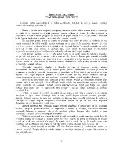 Drept Instituțional Comunitar - Pagina 3
