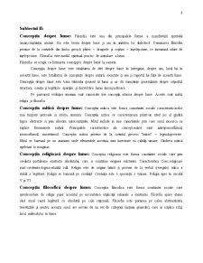 Obiect de Studiu al Filosofiei - Pagina 2