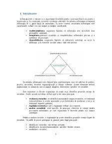 Sisteme Informationale - Pagina 3