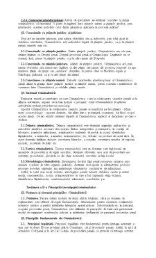 Criminalistica - Sinteza dupa Tratatul de Criminalistica - Pagina 3