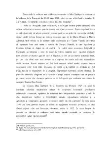 Relațiile Economice ale României în Cadrul Micii Înțelegeri - Pagina 3