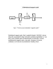 Modulatoarele Magneto-Optice - Pagina 4