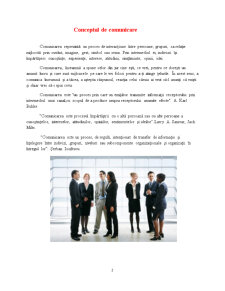 Tehnici de Comunicare - Pagina 2