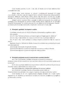 Dreptul Familiei si Elemente de Stare Civila - Pagina 4