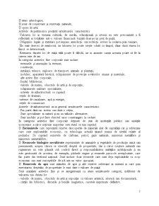 Statutul Profesiei de Avocat - Pagina 2