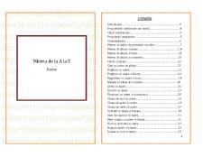 Mierea de la A la Z - Pagina 1