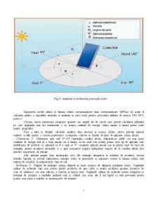 Dimensionarea Panourilor Termosolare pentru Producerea Apei Calde Menajeră de Consum - Pagina 5