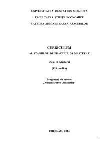 Indrumar de Practica Masterat - Pagina 1