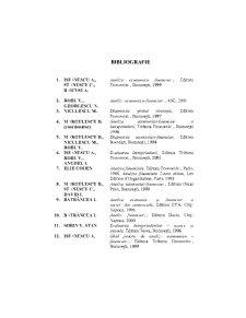 Analiza Economica-Financiara - Pagina 1