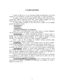 Proiect TSD - Proiectarea unei Retele - Pagina 3