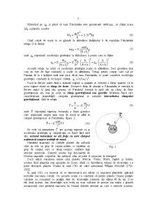 Gravitatia, Mareele, Alunecarile pe Pante Sub Influenta Gravitatiei - Pagina 2