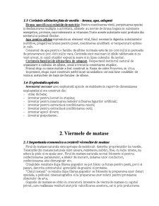 Importanta Cresterii Albinelor si a Viermilor de Matase - Pagina 5