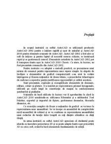 AutoCAD - Pagina 1