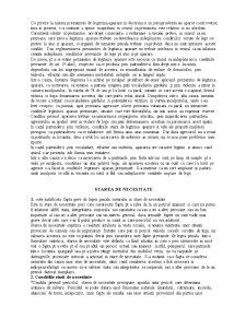 Cauze Justificative - Drept Penal - Partea Generala - Pagina 5