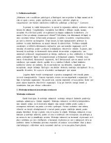 Modalități de Influențare a Motivării Subordonaților cu Ajutorul Teoriei nevoi-obiective la Nivelul Unităților Militare - Pagina 4