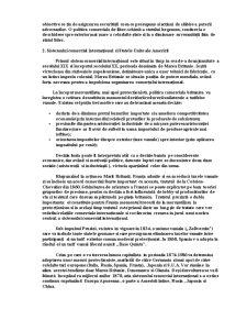 Politica Comercială a SUA - Pagina 3