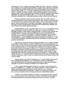 Politica Comercială a SUA - Pagina 5