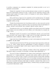 Drept Procesul Civil - Pagina 3