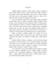 Tipul Preferential Senzorial si Cerebral in Procesul de Predare - Pagina 3