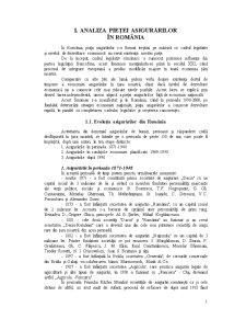 Sisteme Moderne de Asigurari - Pagina 1